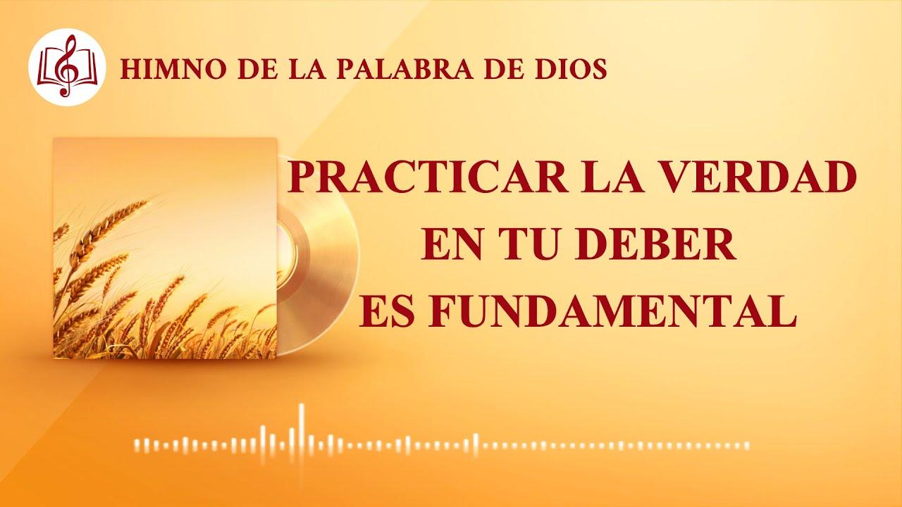 Canción cristiana   Practicar la verdad en tu deber es fundamental