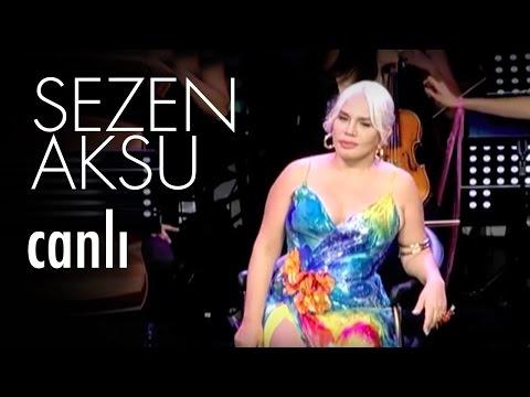 Sezen Aksu - PARDON (Live)