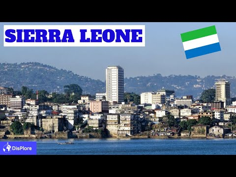 10 Things You Didn't Know About Sierra Leone