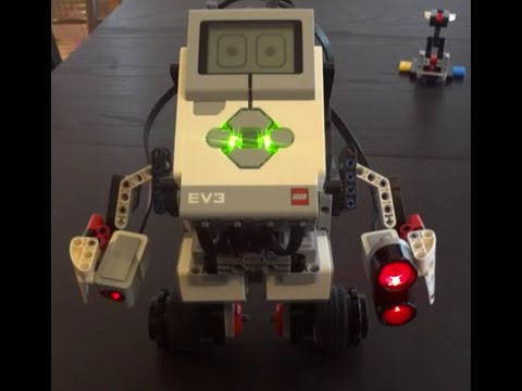 ev3 gyro boy instructions