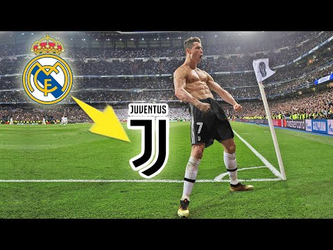 Here's Why Ronaldo is the Greatest Real Madrid Player Ever!