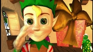 The Wiggles - Jimmy The Elf