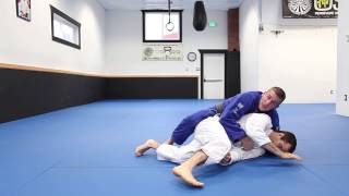 Leg Drag to Back Take with Zach Adamson| Episode 8| – Sponsored by OSS, 1914 Kimonos and Gi Soap