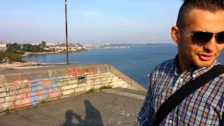 The Baltic Way Tour 2014 -Tallinn (Welcome to Tallinn)