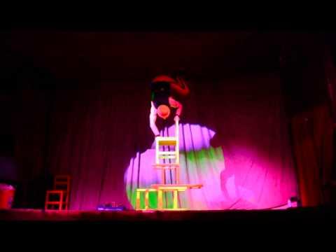 Mystic Circus Summer Gala