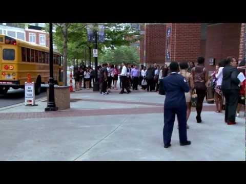 Communities In Schools: Empowering Students, Building Community