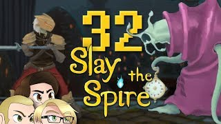 Slay the Spire: INFINITE BLOCK - EPISODE 32 - Friends Without Benefits