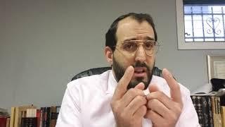 Parashat Lech Lecha 2020 Rabbi Yohai Cohen Exercising Appreciation