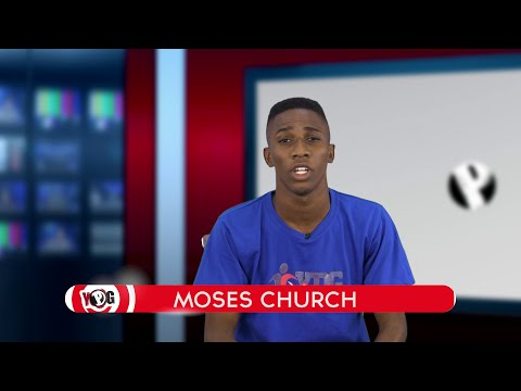 Moses Church - Youth Power Group (YPG)