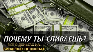 видео Как никогда не слить депозит на FOREX