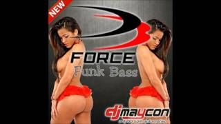 Baixar - Cd Db Force Funk Bass 2016 Dj Maycon O Dj Do Som Automotivo Whats 65 92645724 Grátis