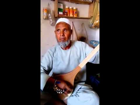Uzbek/Turkmen Dombora -  ازبک و ترکمن دوتار