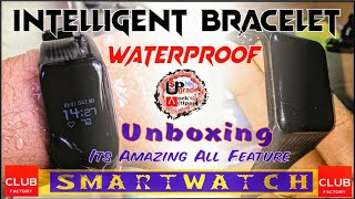Wearfit Band Smartwatch Unboxing+Review ||by upgradeworktips|| Cheef and best
