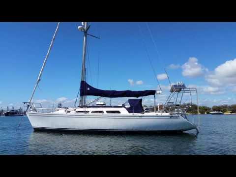 Cavalier 395 - The Yacht Brokerage