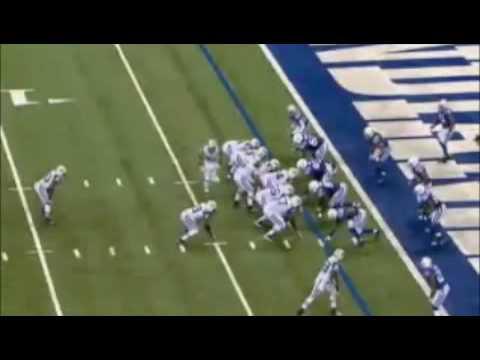 Jets Ruin Colts Season Part 1