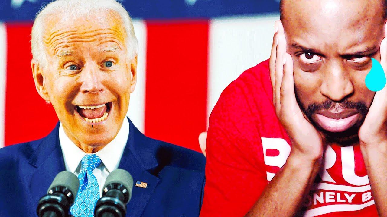 Joe Biden Wins Reaction: President Trump Loses Election 2020