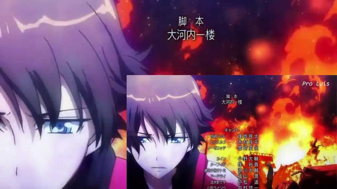 valvrave the liberator ending 3 year relationship