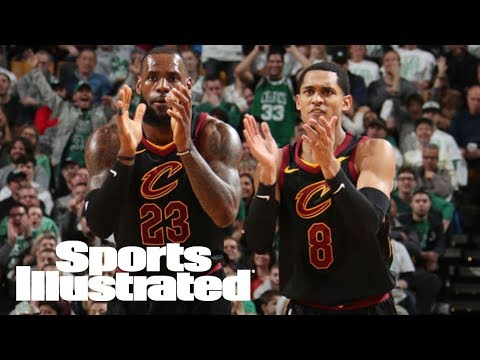 LeBron Rumors Swirl: Will Cavs' Trade Moves Convince Him To Stay? | SI NOW | Sports Illustrated