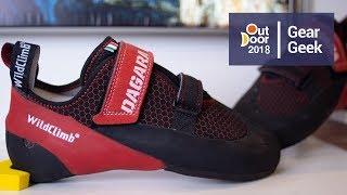 The Wild Climb Dagara Climbing Shoe | Outdoor 2018