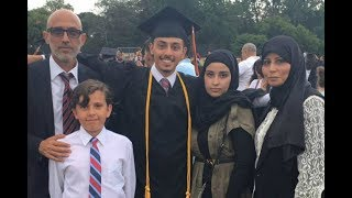 911 Call | Bank Calls Police About Muslim Family Trying To Deposit Real Check, Police Arrest Family