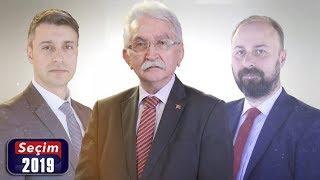 Gambar cover Seçim 2019 - Saadet Partisi Genel Başkan Başdanışmanı Mehmet Karaman / 07 Ocak 2019