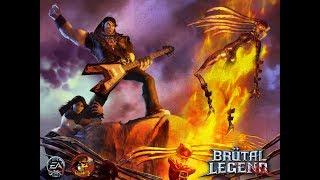 Brutal Legend La Pelicula en ESPAÑOL