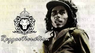 Bob Marley - Mr. Brown (DJ Hiphoppapotamus Jungle Remix)