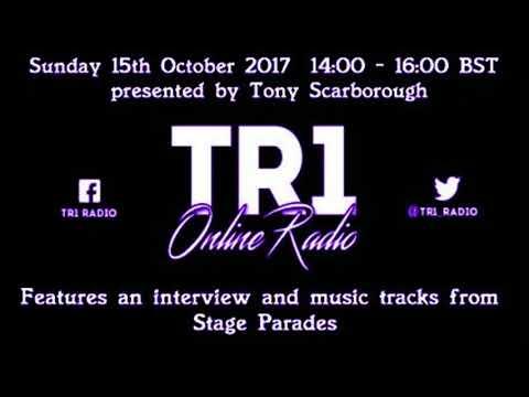 TR1 Radio Interview - Stage Parades