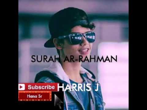 Download Lagu Harris J_-_Surah Ar-Rahman