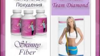 Отзыв врача о  Капсулах для похудения   Skinny Fiber