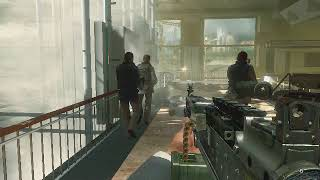 Call Of Duty Modern Warfare 2 Single Player ACT I No Russian