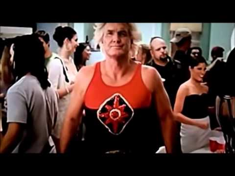 Flash Gordon in Ted 2012  Full Scene