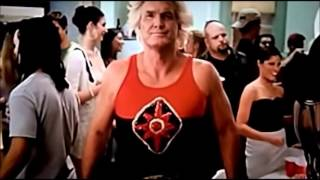 Flash Gordon in Ted (2012) - Full Scene