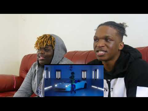 Ayo & Teo - Better Off Alone ( Reaction )