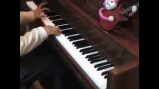 세상에서 가장어려운 피아노곡 친사람