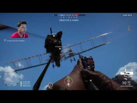 DANG IT GUYS!. | BATTLEFIELD 1. (MALAYSIA)(PS4)