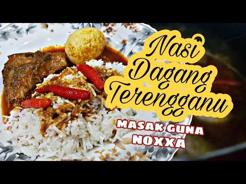 resepi-nasi-dagang-terengganu-noxxa-|-mummy's-recipe-#nasidagang-#nasidagangsedap
