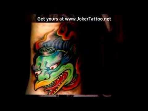Tattoo Supplies, Chris Garver Tattoos, Skin Candy Tattoo Ink - YouTube