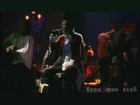 Hurd - Busgui (Unplugged Live Concert)