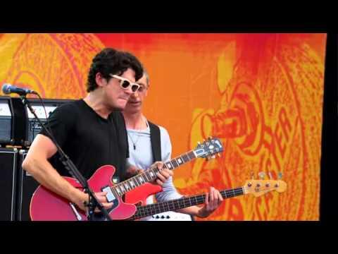 John Mayer Trio- Ain't No Sunshine - Live At Crossroads Festival 2010