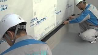 Монтаж фасадных панелей KMEW - видео часть 8(Крепление длинной стартовой скобы при монтаже фасадных панелей kmew - восьмой ролик видеопособия по разъясне..., 2012-09-05T11:12:34.000Z)
