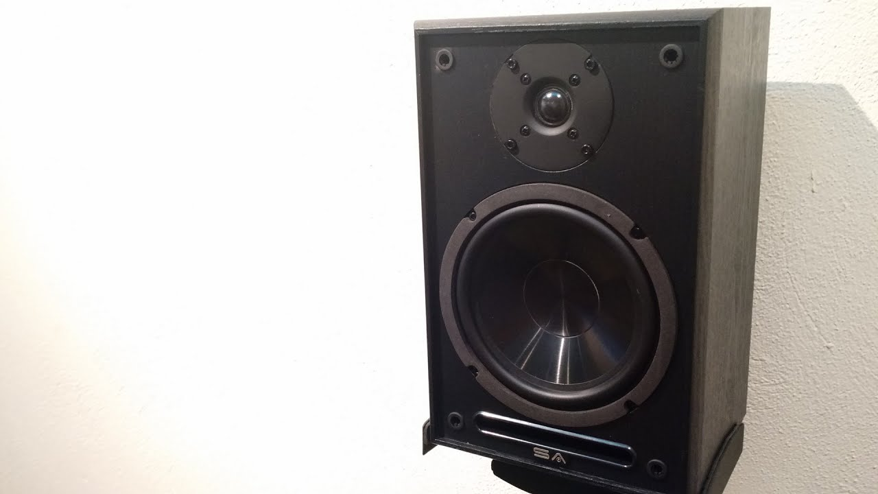 speaker digital bowers pair reviews bookshelf cinema wilkins