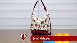 Bolsa sacola e mochila Natasha – Maria Adna Ateliê