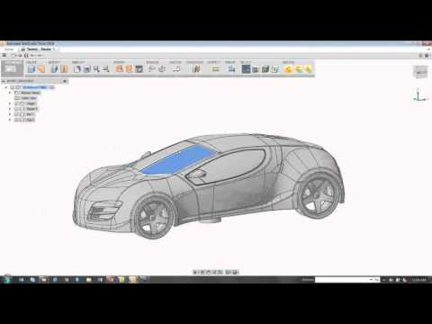 External Aero Refresher in Autodesk Simulation CFD 2016