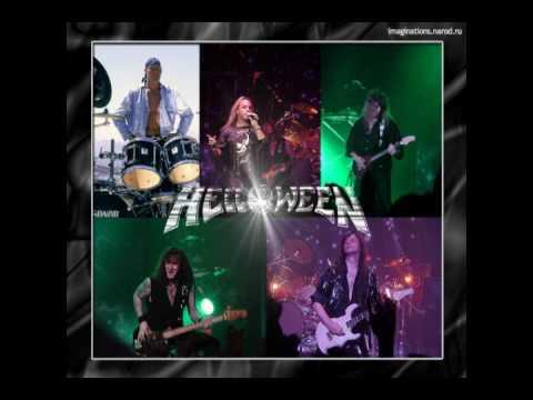 Helloween  Locomotive Breath (Jethro Tull cover) mp3