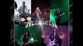 Helloween  Locomotive Breath (Jethro Tull cover)