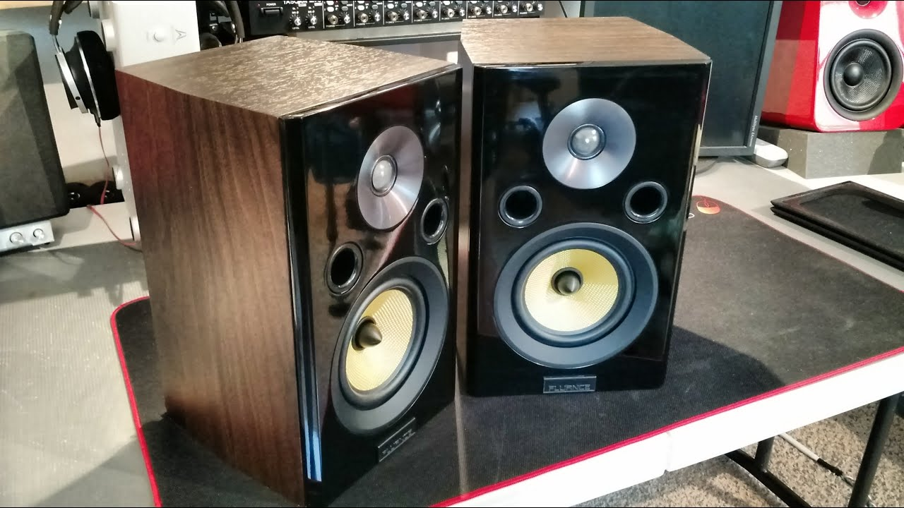 alt way bookshelf speaker pair reviews dayton audio