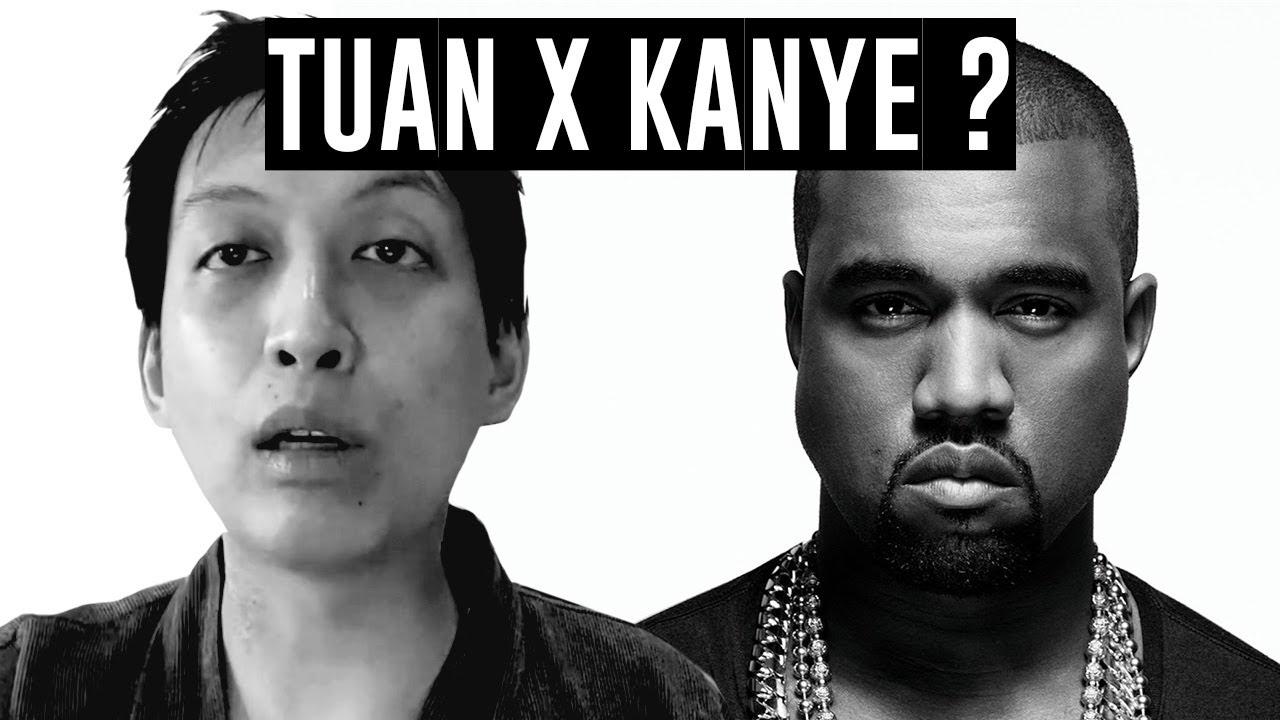 [Vlog] Je bosse sur un album avec Kanye West
