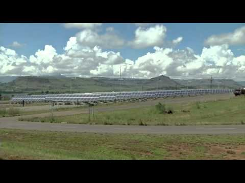 Invest in ENERGY, in Lesotho