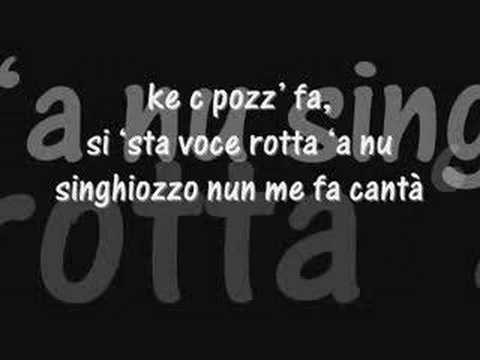 Gigi D'alessio - Cumpagna Mia